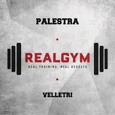 realgym-Palestra